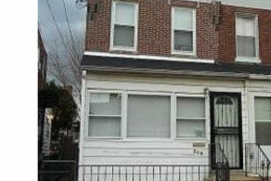 3 bed 1 bath Townhouse at 206 MOORE ST DARBY, PA, 19023 is for sale at 70k - google static map