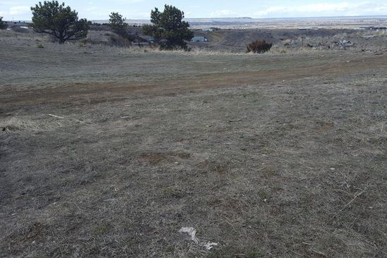 3 bed null bath Vacant Land at 7005 Shooters Bluff Trl Huntley, MT, 59037 is for sale at 60k - google static map