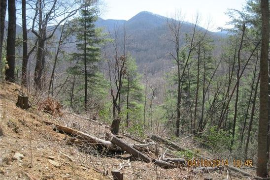 null bed null bath Vacant Land at 4 Taryn Trce Barnardsville, NC, 28709 is for sale at 12k - google static map