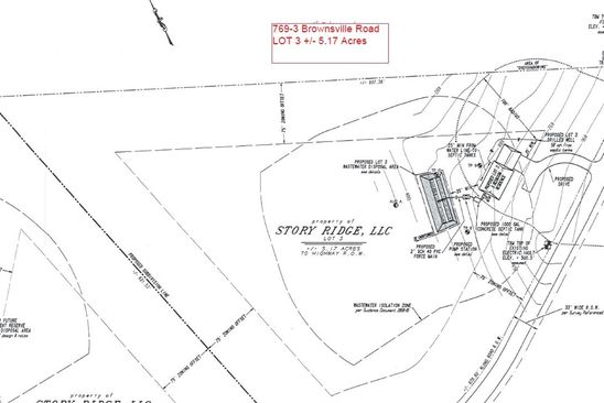 null bed null bath Vacant Land at 0769 Brownsville Rd Stowe, VT, 05672 is for sale at 175k - google static map