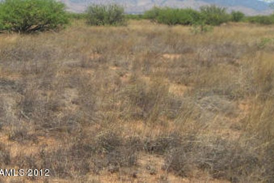 null bed null bath Vacant Land at TBD2 N Rascal Ranch Rd Huachuca City, AZ, 85616 is for sale at 62k - google static map