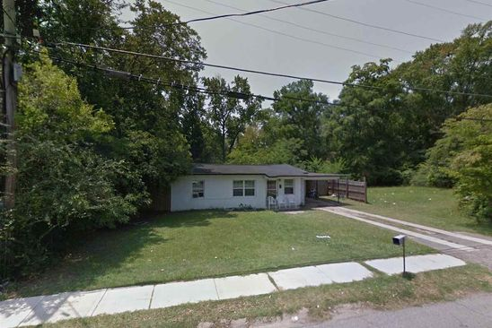 3 bed 1 bath Single Family at 103 Madrid St Warner Robins, GA, 31093 is for sale at 28k - google static map