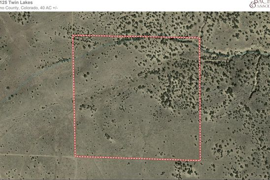 null bed null bath Vacant Land at  Tbd Twin Lakes Ranches Lot: Walsenburg, CO, 81089 is for sale at 36k - google static map