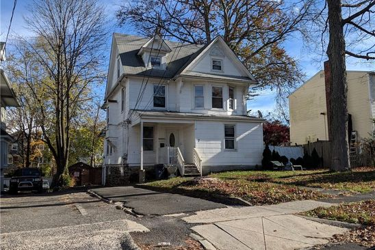 0 bed null bath Multi Family at 7 OAKWOOD AVE WHITE PLAINS, NY, 10605 is for sale at 475k - google static map