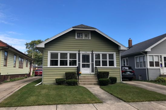 3 bed 1 bath Single Family at 2246 ORCHARD ST BLUE ISLAND, IL, 60406 is for sale at 130k - google static map