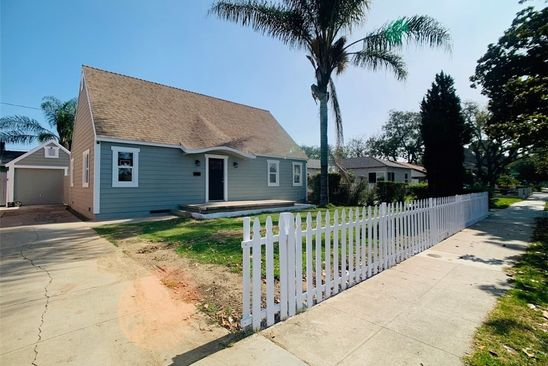 3 bed 2 bath Single Family at 1507 E 4th St Santa Ana, CA, 92701 is for sale at 545k - google static map