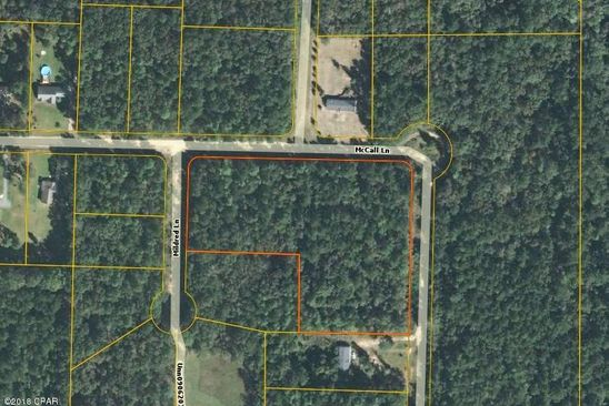 null bed null bath Vacant Land at 0000 McCall St Marianna, FL, 32448 is for sale at 50k - google static map