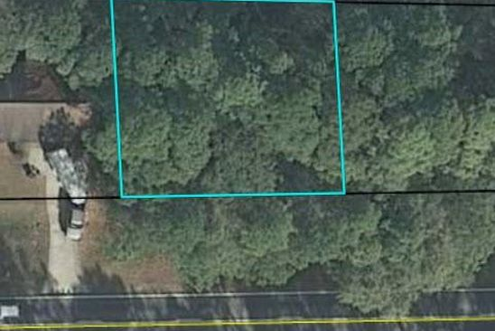 null bed null bath Vacant Land at 715 CHAPEL CROSSING RD BRUNSWICK, GA, 31525 is for sale at 18k - google static map