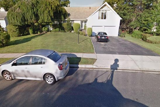 5 bed 3 bath Single Family at 13 .Not In System Nassau, NY, 11576 is for sale at 421k - google static map