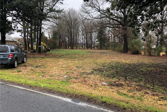 0 bed null bath Vacant Land at 1504 Campostella Rd Chesapeake, VA, 23320 is for sale at 109k - google static map