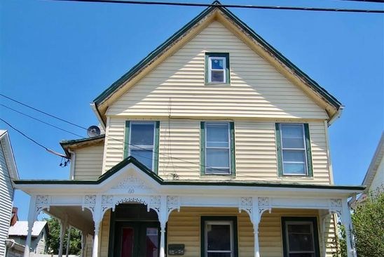 4 bed null bath Multi Family at 60 SMITH AVE KINGSTON, NY, 12401 is for sale at 130k - google static map