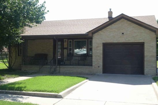 2 bed 1 bath Single Family at 317 N Ash Ave Valley Center, KS, 67147 is for sale at 115k - google static map