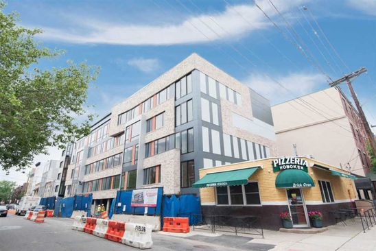 3 bed 3 bath Condo at 722 Jefferson St Hoboken, NJ, 07030 is for sale at 1.51m - google static map