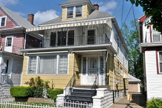6 bed 2 bath Multi Family at 59 MARIGOLD AVE BUFFALO, NY, 14215 is for sale at 45k - google static map