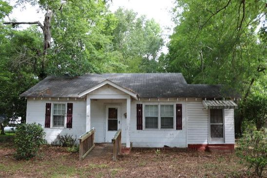 2 bed 1 bath Single Family at 26 LEMMON ST SUMTER, SC, 29150 is for sale at 20k - google static map