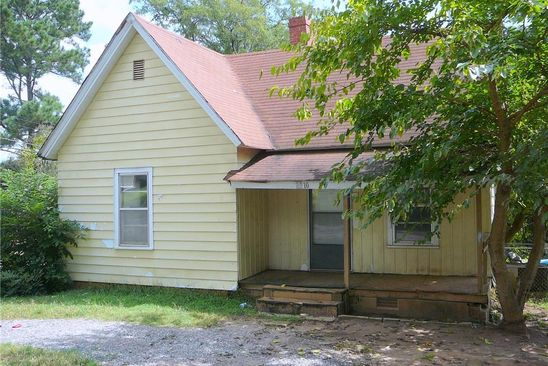 2 bed 1 bath Single Family at 10 P St Anderson, SC, 29625 is for sale at 17k - google static map