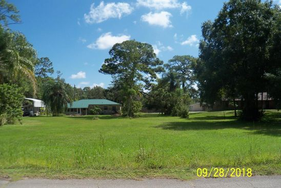 null bed null bath Vacant Land at 2200 Iowa St West Melbourne, FL, 32904 is for sale at 63k - google static map