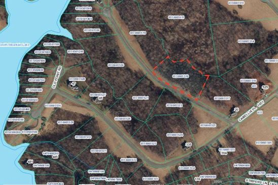 null bed null bath Vacant Land at  Sassafras Ct Moneta, VA, 24121 is for sale at 30k - google static map