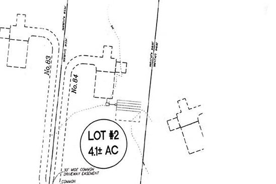 null bed null bath Vacant Land at 84 E Claremont Dr Voorheesville, NY, 12186 is for sale at 119k - google static map