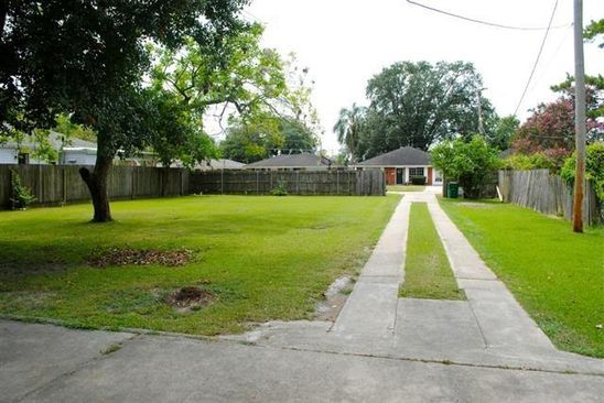 null bed null bath Vacant Land at  Canton St Jefferson, LA, 70121 is for sale at 265k - google static map