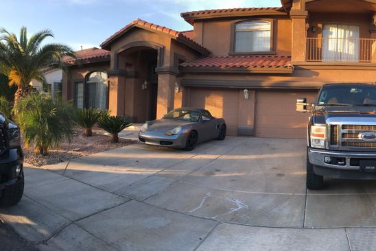 5 bed 4 bath Single Family at 13320 W PALO VERDE DR LITCHFIELD PARK, AZ, 85340 is for sale at 420k - google static map