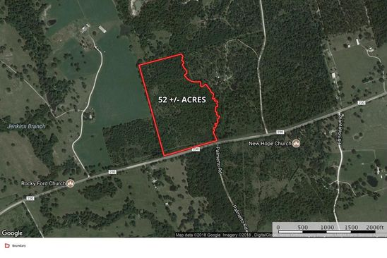 null bed null bath Single Family at 50AC Hwy 230 Trinity, TX, 75862 is for sale at 275k - google static map