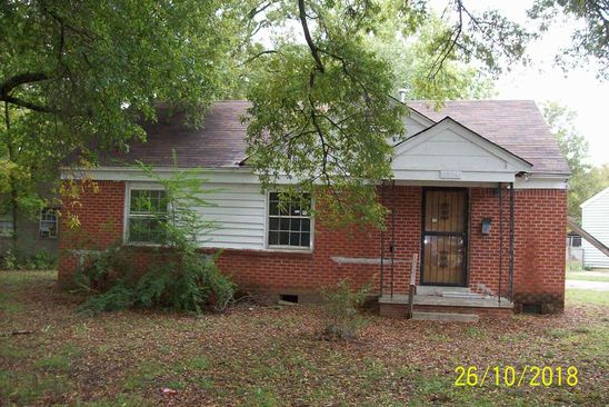 3 bed 1 bath Single Family at 1801 E BARTON AVE WEST MEMPHIS, AR, 72301 is for sale at 5k - google static map