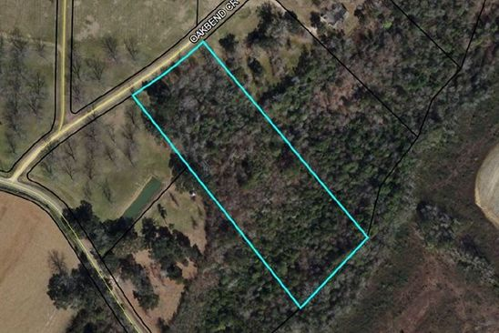null bed null bath Vacant Land at  Oak Bend Subdivision Cairo, GA, 39828 is for sale at 32k - google static map
