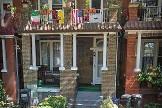 5 bed 3 bath Single Family at 1063 72ND ST BROOKLYN, NY, 11228 is for sale at 1.38m - google static map