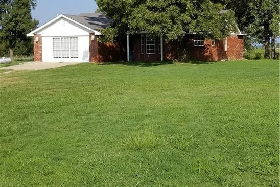 3 bed 2 bath Single Family at 107664 S 4750th Rd Muldrow, OK, 74948 is for sale at 115k - google static map
