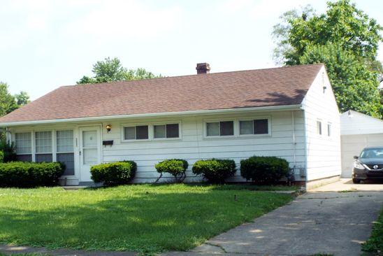 3 bed 1 bath Single Family at 3007 Shoreham Ln Shively, KY, 40216 is for sale at 80k - google static map