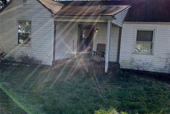 2 bed 1 bath Single Family at 1901 W 61ST ST INDIANAPOLIS, IN, 46228 is for sale at 45k - google static map