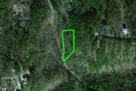 null bed null bath Vacant Land at 0 Deep Cove Rd Mtn. Pine, AR, 71956 is for sale at 450k - google static map
