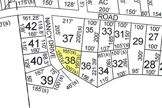 null bed null bath Vacant Land at 0 Nancy Dr Schuyler Falls, NY, 12985 is for sale at 18k - google static map