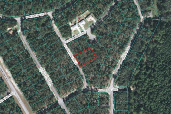 null bed null bath Vacant Land at 00 Sequioa Trail Trak Ocklawaha, FL, 32179 is for sale at 6k - google static map