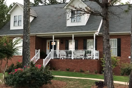 4 bed 4 bath Single Family at 107 Westminster Dr Rainbow City, AL, 35906 is for sale at 243k - google static map