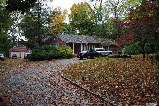 4 bed 3 bath Single Family at Undisclosed Address OLD WESTBURY, NY, 11568 is for sale at 659k - google static map