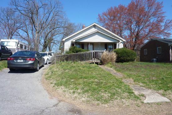 3 bed 1 bath Single Family at 5137 Morwanda Ave NW Roanoke, VA, 24017 is for sale at 87k - google static map