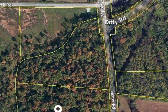 null bed null bath Vacant Land at 10.36 Ac Baxter Rd Baxter, TN, 38544 is for sale at 699k - google static map