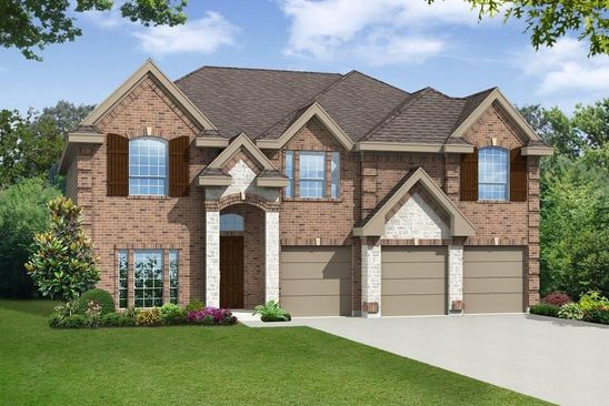 5 bed 4 bath Single Family at 1128 Flamingo Rd Forney, TX, 75126 is for sale at 402k - google static map