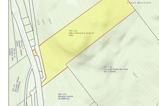 null bed null bath Vacant Land at  Main St Warrensburg, NY, 12885 is for sale at 55k - google static map
