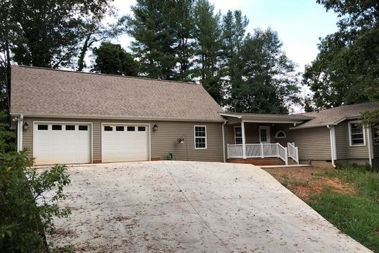 3 bed 2 bath Single Family at 278 OAK GROVE RD CENTRAL, SC, 29630 is for sale at 408k - google static map