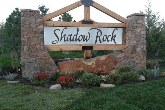 null bed null bath Vacant Land at 1420 N Shadow Rock Dr Andover, KS, 67002 is for sale at 47k - google static map