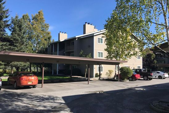 2 bed 1 bath Condo at 6031 Chevigny St Anchorage, AK, 99502 is for sale at 133k - google static map