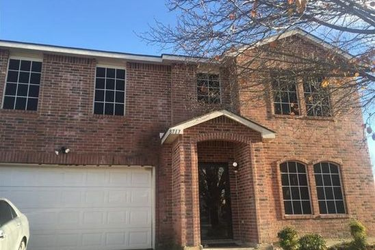 3 bed 3 bath Single Family at 8717 SERENITY WAY DENTON, TX, 76210 is for sale at 243k - google static map