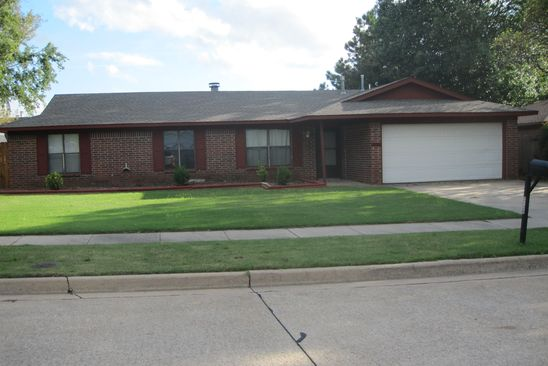 3 bed 2 bath Single Family at 2124 NATCHEZ DR NORMAN, OK, 73071 is for sale at 142k - google static map