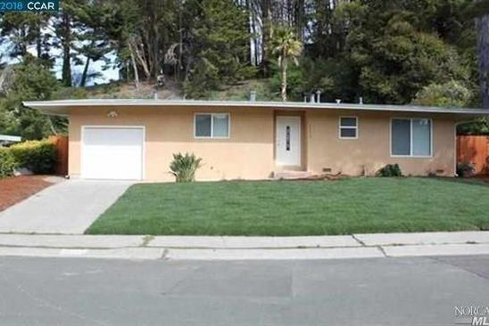 4 bed 3 bath Single Family at 2771 Sheldon Dr Richmond, CA, 94803 is for sale at 585k - google static map