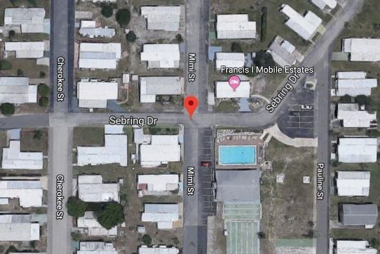 null bed null bath Vacant Land at 30534 Mimi St Sebring, FL, 33870 is for sale at 6k - google static map