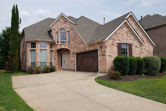 4 bed 3 bath Single Family at 3624 ANDREA DR FLOWER MOUND, TX, 75022 is for sale at 400k - google static map