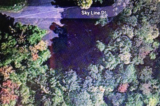 null bed null bath Vacant Land at  Sky Line Dr Newfoundland, PA, 18445 is for sale at 15k - google static map
